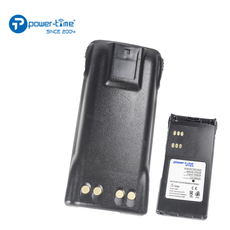High Quality replacement battery HNN9008 / HNN9013 for Motorola GP328/ GP338