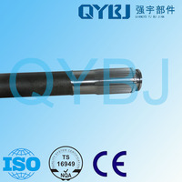 AZ9981340423JJ Quenching tempering grinding machine half shaft forged washing machine axle shaft automotive differential axle