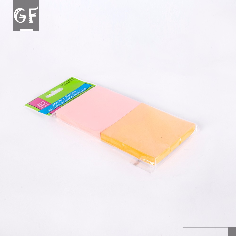 New Style Simple And Clean Modelling Choose A Variety Of Sticky Notes