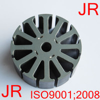 electrical silicon steel sheet stamping lamination core, stator rotor , lamination stacking