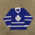 10% discount off blue maple leafs hoceky jerseys for fans