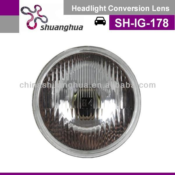 Headlight Conversion Lens