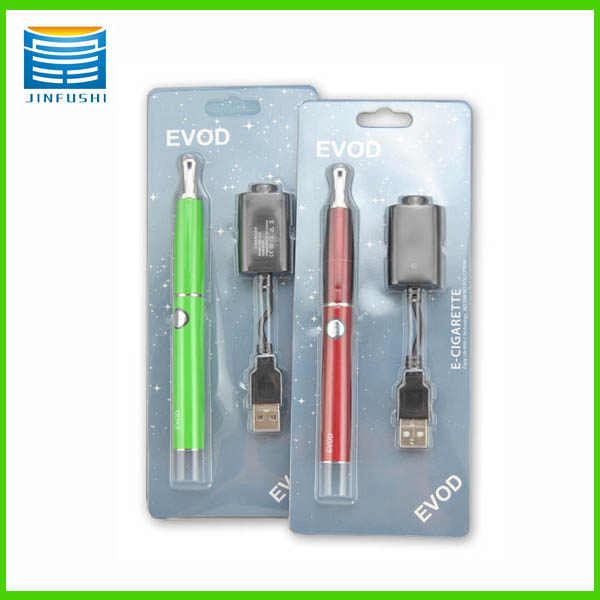 2014 sample e-cigarette with factory price ego d kits