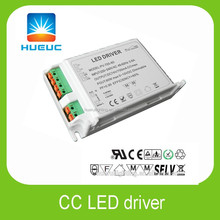 ETL/UL listed 1500ma 26v output 40w isolated led tube driver