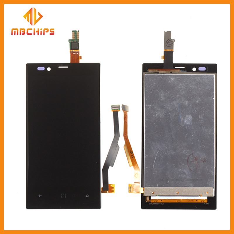 Mobile Phone Replacement LCD Screen for Nokia Lumia 720 lcd For Nokia Lumia 720 lcd screen with best price