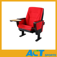 Fixed Folding Cinema Theater Hall Chair