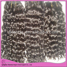 100% sensational, Malaysian virgin hair ,Human hair weaving