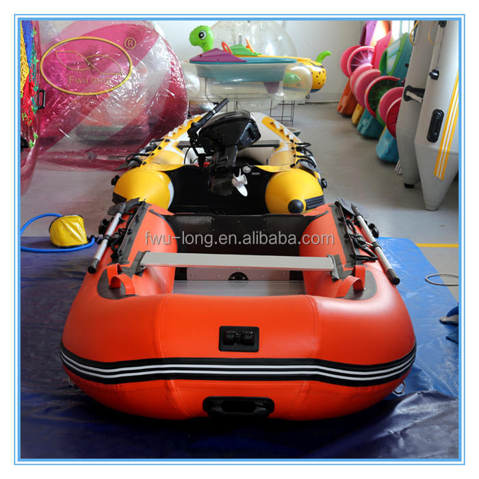 Chinese manufacturer safe and strong Military Inflatable Boat,fishing from inflatable boat