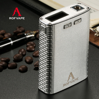 Hot big sale vapormax kit unregulated RofVape e cigarette 150W box mod
