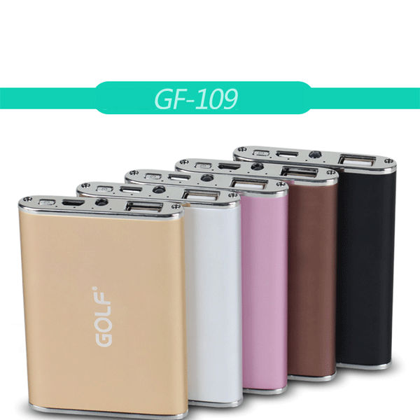 Credit Card Power bank 4000mAh used cell phones smartphones with Li-Polymer Battery cell for Promotion product