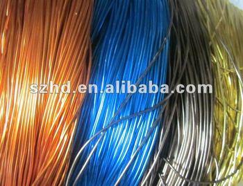 10 gauge aluminum wire buy 10 gauge aluminum wire thin for 10 gauge craft wire