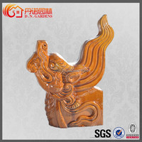 factory price handmade clay monier roofing tile shingles roofing materials glazed roofing tiles