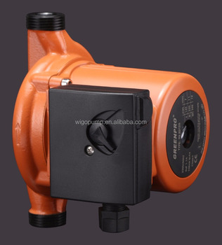 booster pump,circulation pump