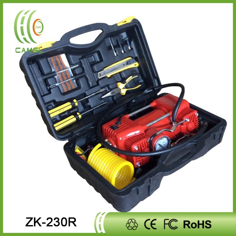 Most popular 12v mini air compressor vehicle tools tyre repair
