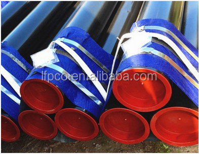 carbon ERW steel pipe /astm/api CS GR.B Q235 Q345 API 5L 5CT DIN