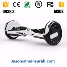 2015 OB-OR1(L7) New Self Balance Outdoor Sports Two Wheels Self Balance Scooter Off Road Motorcycle Load 125KG Electric Scooter