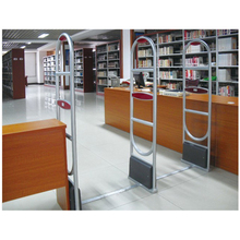 EAS System with EM Stripes Anti-theft Detector Equipment for Library