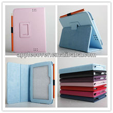Leather case for Kindle Fire HD Cover