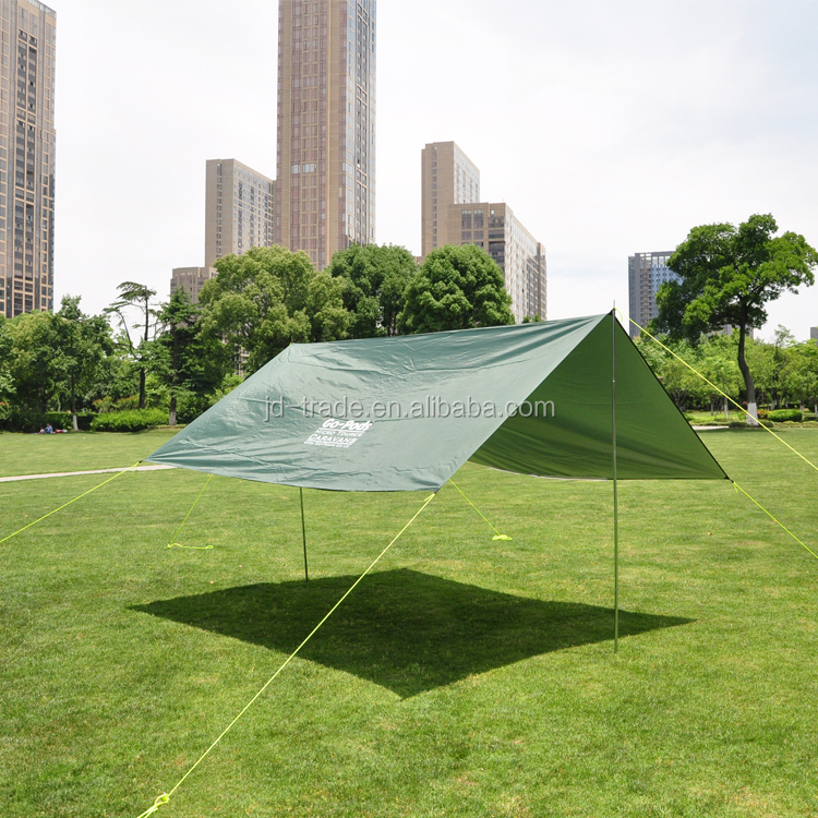 Outdoor Party Tent Promotional Sun Shelter Waterproof Camping Cushion Folding Event tent