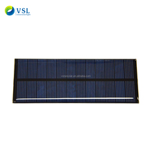 high quality polycrystalline small solar panels for toys with factory price