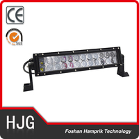 36W hot sale off road led light bar for cars