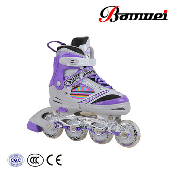 Super quality hot sale high level roller skate shoes for adults