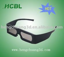 passive 3d imax cinemas glasses for 2014 new year 3d passive glasses make in china for 3d movies from Shenzhen China market