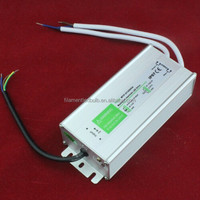 waterproof constant voltage led driver 24v waterproof power supply source 60w
