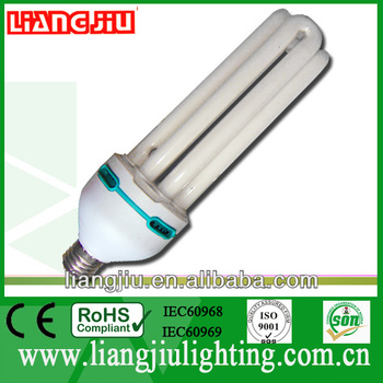 China cfl manufacturer of 4u 42w energy saving lamp