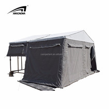 with awning soft floor 4x4 roof camper trailer tents