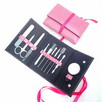 Beauty Care 10 Pieces Manicure Personal
