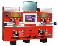 Hot sales!! Blue-tooth Wheel alignment equipment