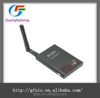 The latest 5.8G receiver channel 32 RC808 AV output FPV aerial receiver