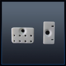 Macor machinable galss ceramic products