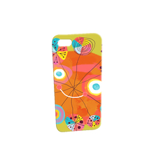 Top selling sublimation customized mobile phone case for printing