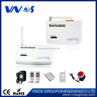 High quality hot sell motorcycle burglar alarm system