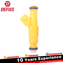 yanma common rail DENSO toyota 2c fuel injector high pressure italy seven injector spray nozzle tester