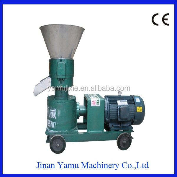 Animal Feed Pellet Mill/Pellet making machine