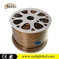 2016 latest products double lines 220V flexible led strip 3528 led strips high lumen with CE certifitate