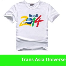 Custom High Quality Cheap chinese t shirt for sale
