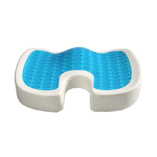 Cooling Gel Office Chair Cool Seat Cushion Cooling Gel Cushion Mat Cooling Gel Cushion Pad