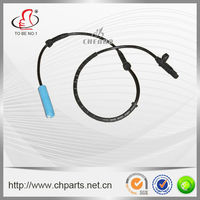 Anti-lock Brake System Sensor , Front BWM 5 Series Wheel Speed Sensor OEM 34526756376 / 34-52-6-756-376