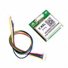 TTL RS232 optional 24 channels VK2828A8G5 gps tracking module