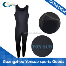 New waistcoat vest softtextile neoprene fabric diving Wetsuit