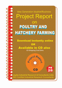 Project Report On Poultry And Hatchery Farming