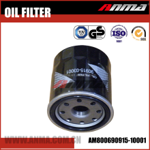 Factory Price Engine Car Oil Filter for Toyota 90915-10001
