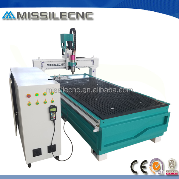 china price atc cnc router wood with CE certification