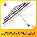 Sedex Audited Fold Umbrella Manufacturer in Xiamen China