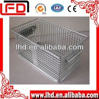 good quality wire basket for pet storage