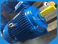 GPHQ Y induction motor protection